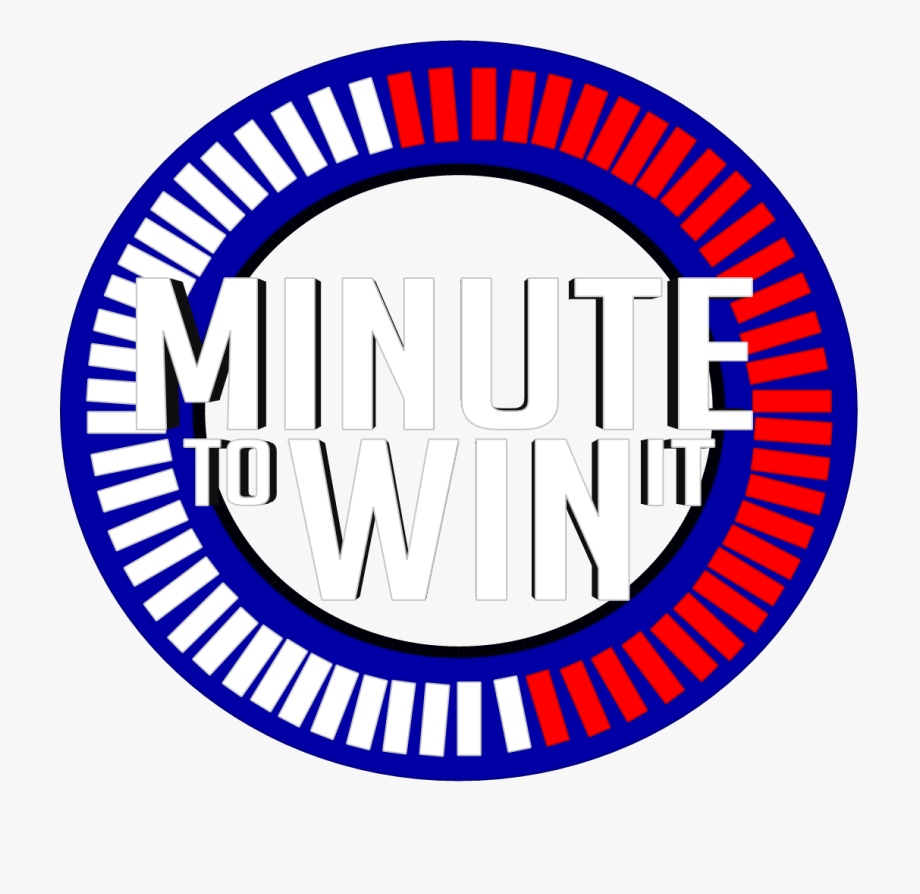 See Clipart Minute To Win It.