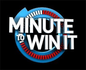 Minute to win it clipart 1 » Clipart Portal.