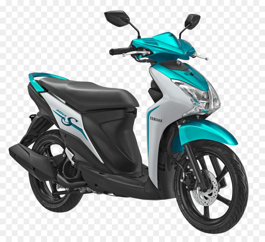 Yamaha Mio Wheel png download.