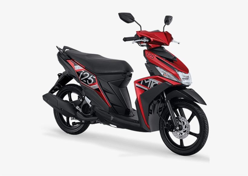 Motor Mio Png PNG Image.