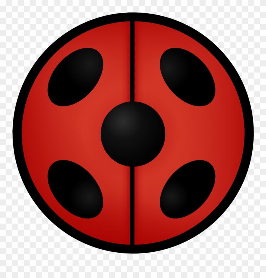 Miraculous Ladybug Symbol.