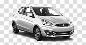 2017 Mitsubishi Mirage Se PNG clipart images free download.