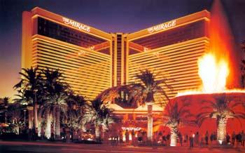 Secrets of Win: Mirage Casino.