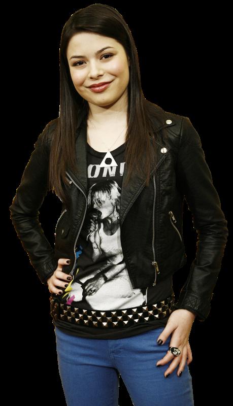 Miranda Cosgrove Png (+).