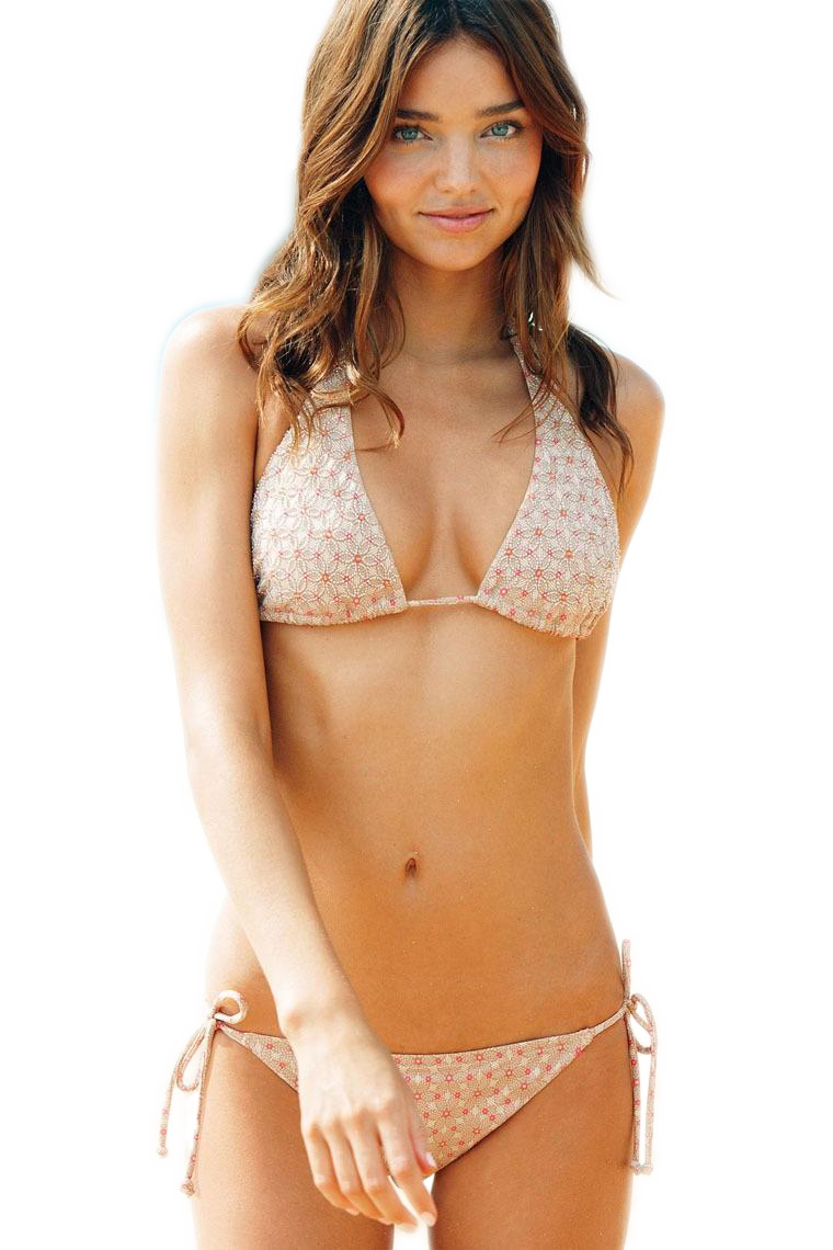 Miranda Kerr Clipart.