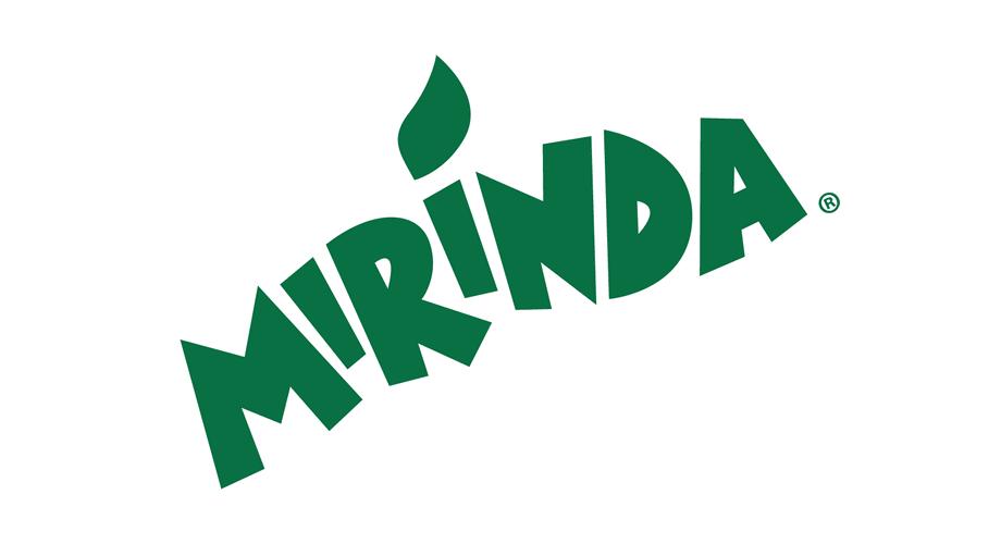 Mirinda Logo Download.