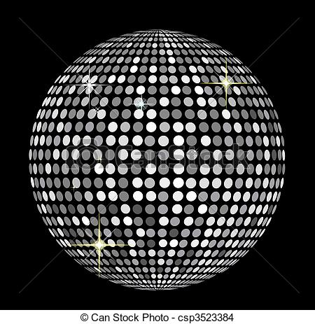 Disco ball Stock Illustration Images. 6,386 Disco ball.