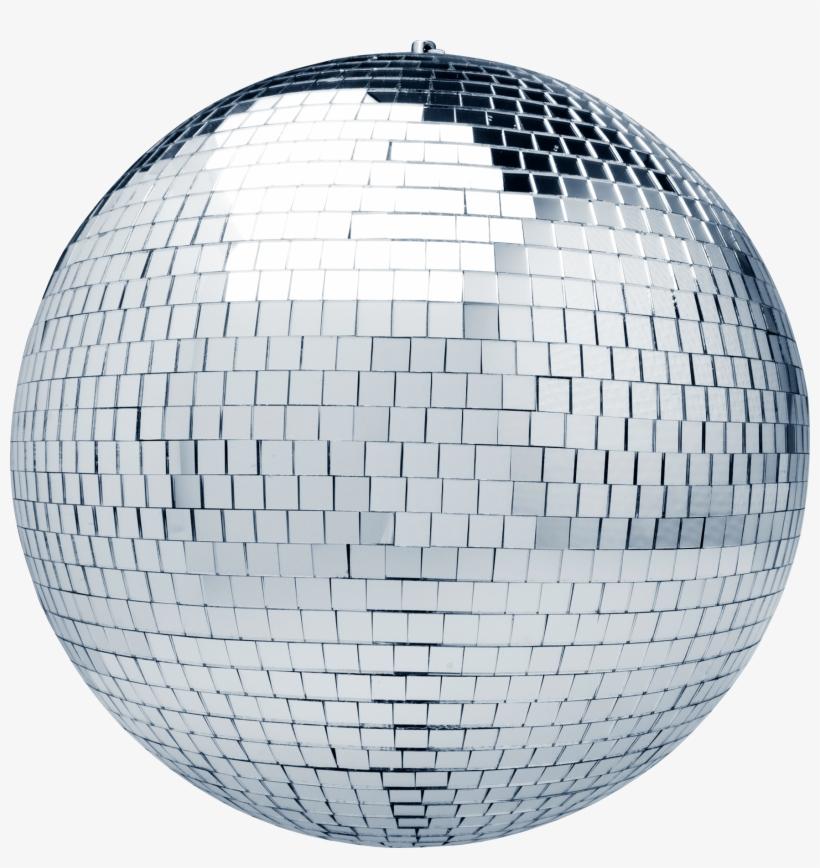 Disco Mirror Ball 20cm.