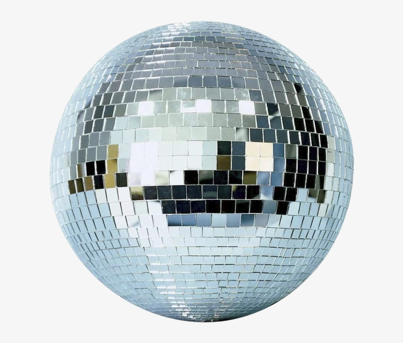 Mirror Ball Png.