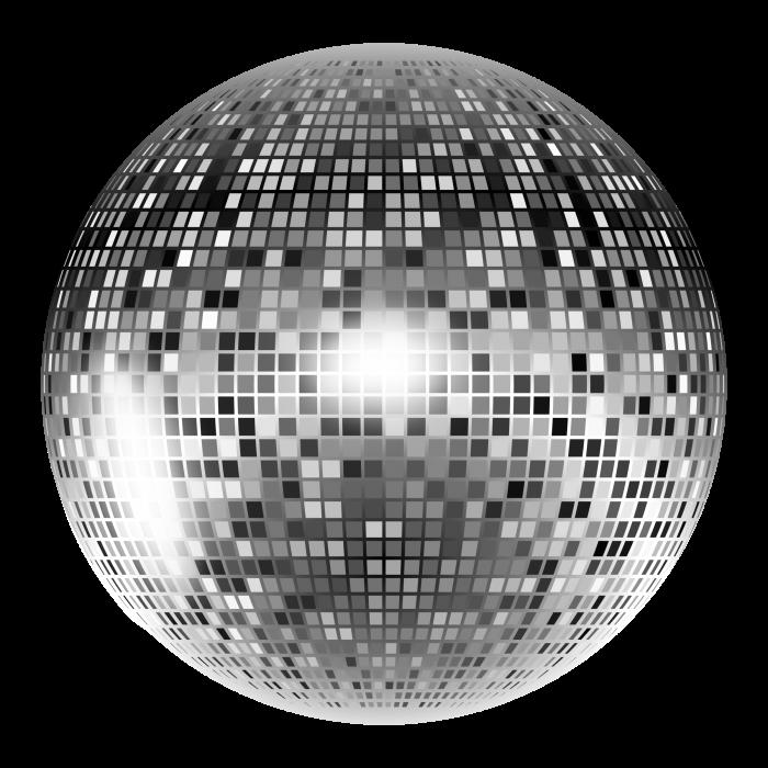 Mirror Ball Png Vector, Clipart, PSD.