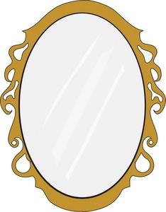 Mirror Clipart.