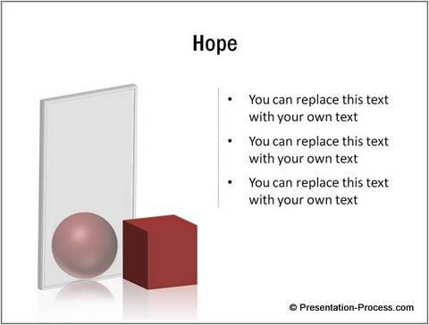 Vertical mirror image in PowerPoint.