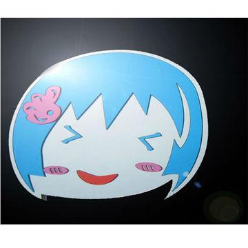 China 100% new material acrylic mirror sheet from Ningbo.