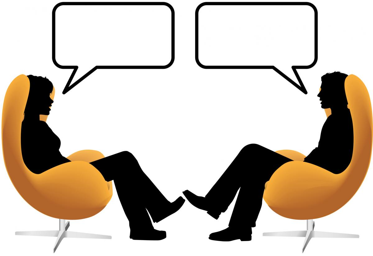 Use Mirroring to Connect With Others.