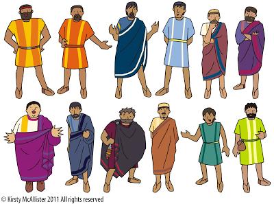 Miscellany Of Randomness Judas Judah #43t40f.