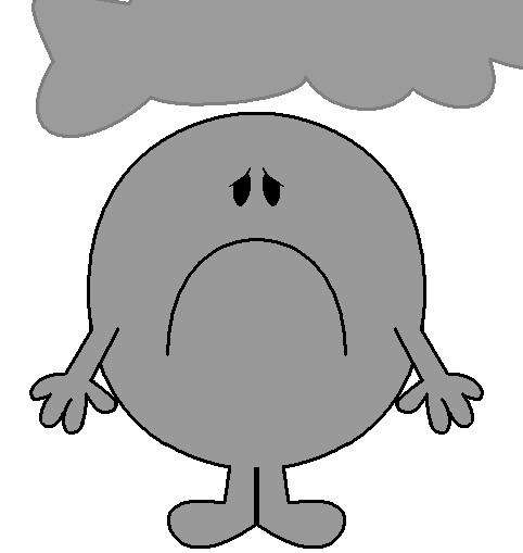 Miserable clipart » Clipart Portal.