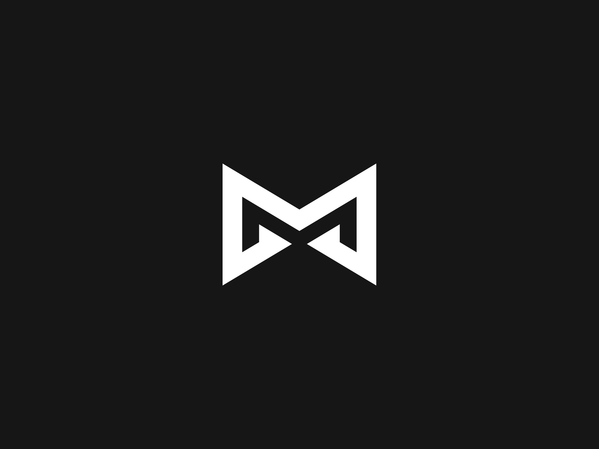 Misfit Logo by Denis Olenik on Dribbble.