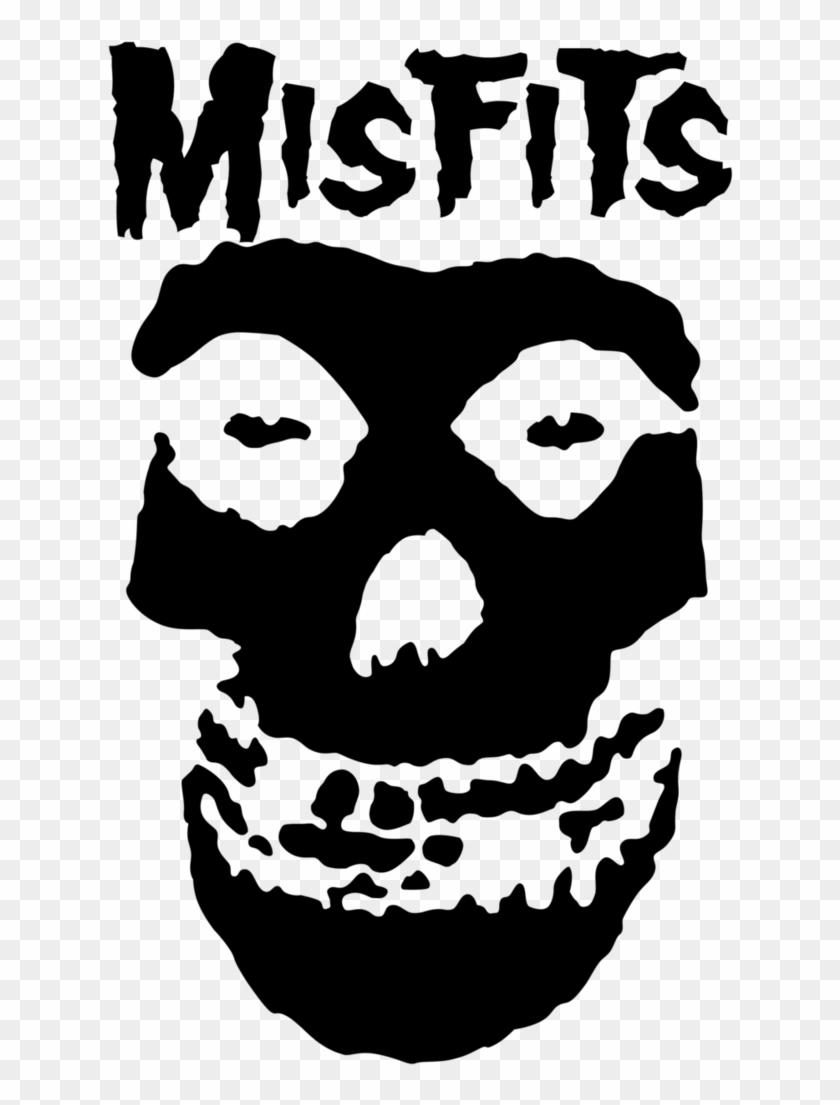 Misfits Logo Png.