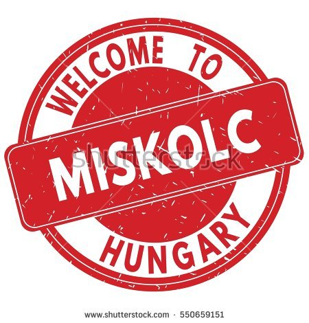 Miskolc Stock Images, Royalty.