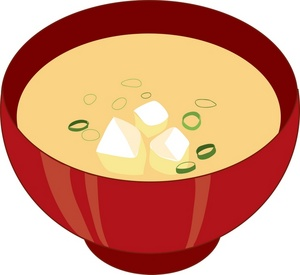 Japanese Food Clipart Image.