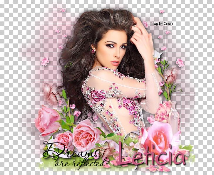 Olivia Culpo Miss Universe 2012 Beauty Floral Design Art PNG.