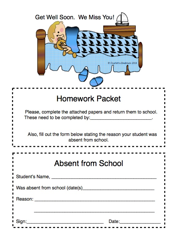 17 Best ideas about Absent From School on Pinterest.