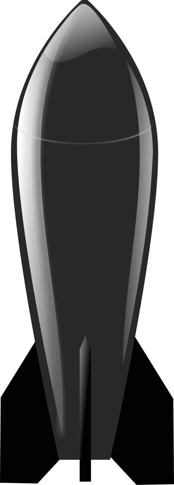 Nuclear missile clipart - Clipground