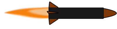 Free to Use & Public Domain Missile Clip Art.