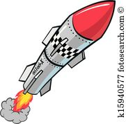 Missile Clipart and Illustration. 2,915 missile clip art vector.