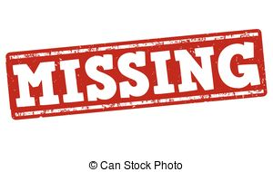 Missing stamps Vector Clip Art Royalty Free. 1,241 Missing.