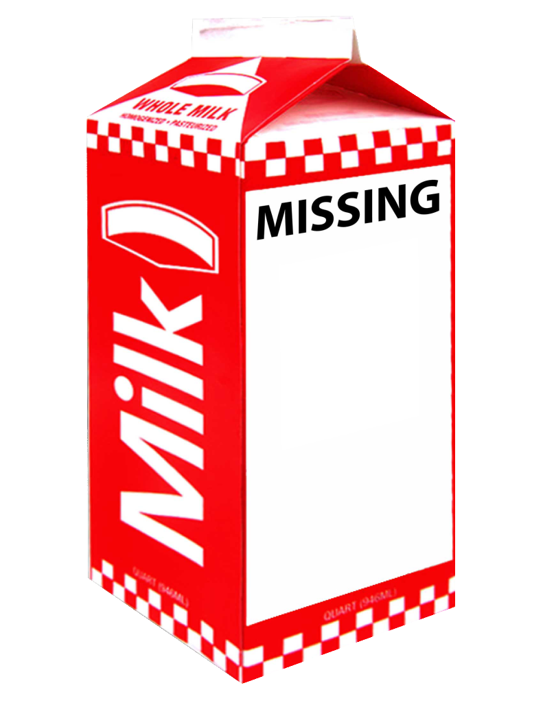 MISCELLANEOUS_Missing.