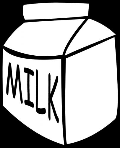 Missing Milk Carton Generator.