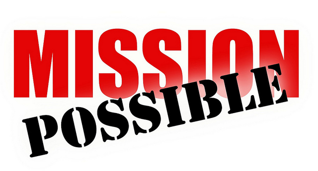 Mission Clip Art Free.