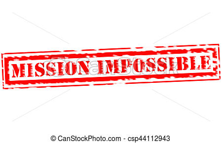 Mission impossible Illustrations and Clip Art. 217 Mission.