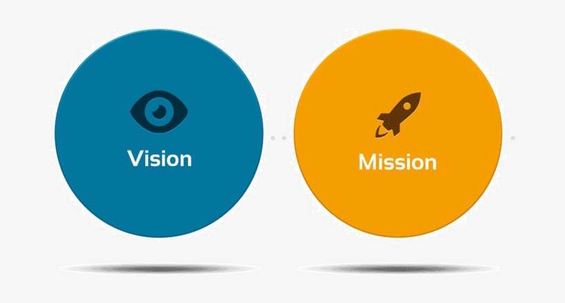 Our Mission & Vision.