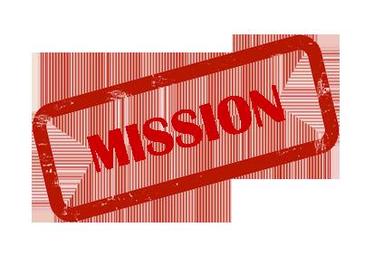 Mission PNG Transparent Mission.PNG Images..