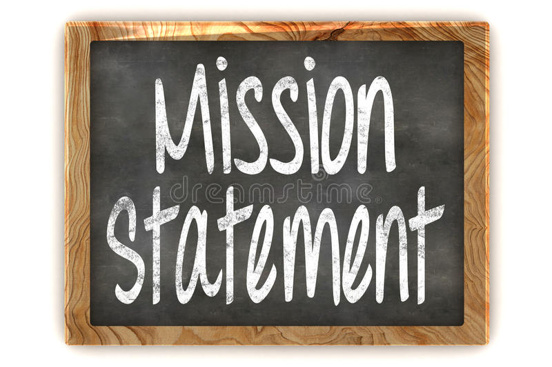 Mission Statement Stock Illustrations.