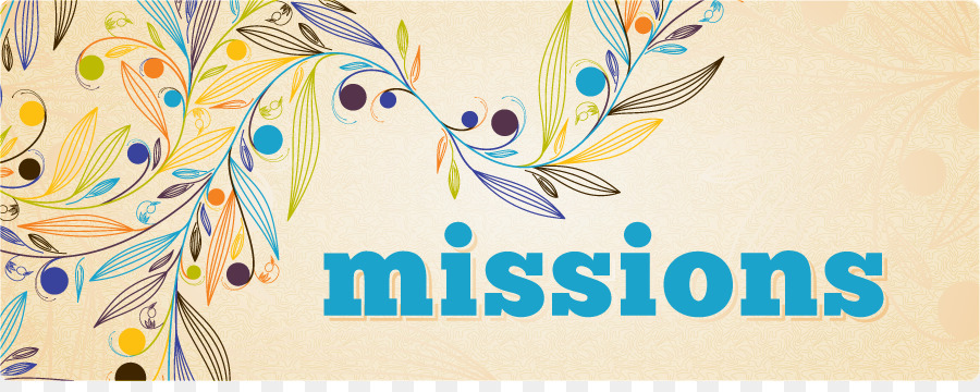 Missions clipart.