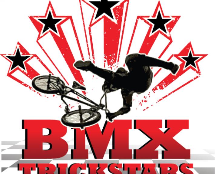 Trickstars BMX Stunt Show.