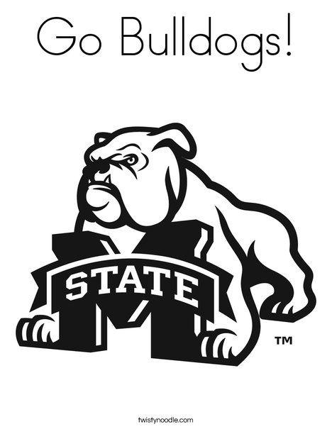 Miss State Logo.