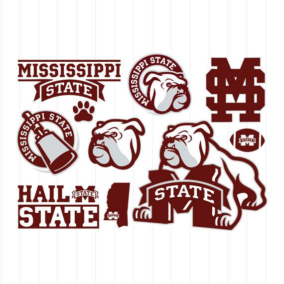 Mississippi state bulldogs clipart 3 » Clipart Portal.