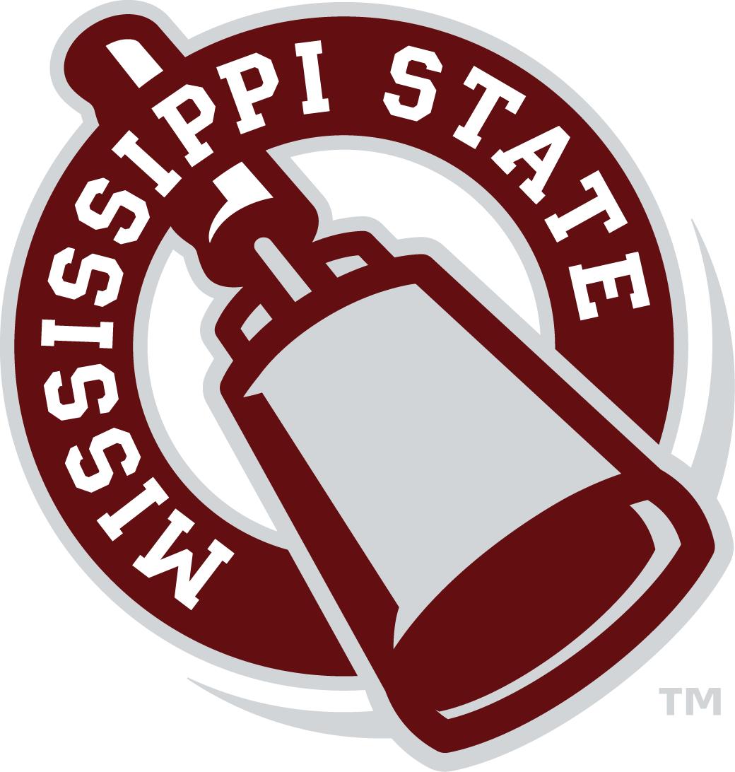 Mississippi State Bulldogs Alternate Logo (2009.