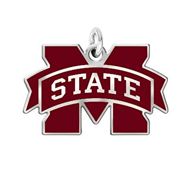 Amazon.com: Mississippi State University Bulldogs 1/2.