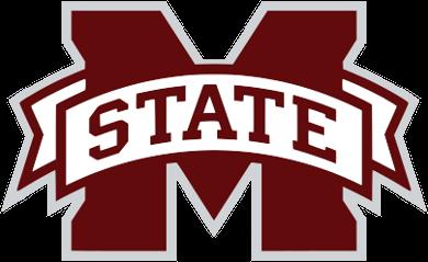 Mississippi State Bulldogs Logo.