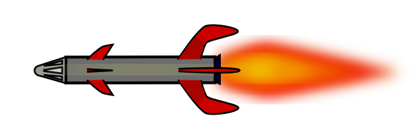 Free Missile Clipart, Download Free Clip Art, Free Clip Art.