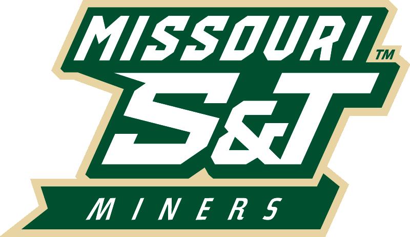 Miner Athletics Logos.