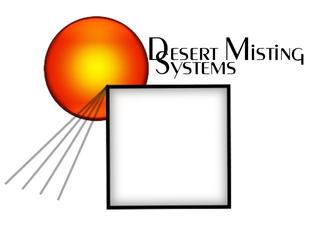 Desert Misting Systems.