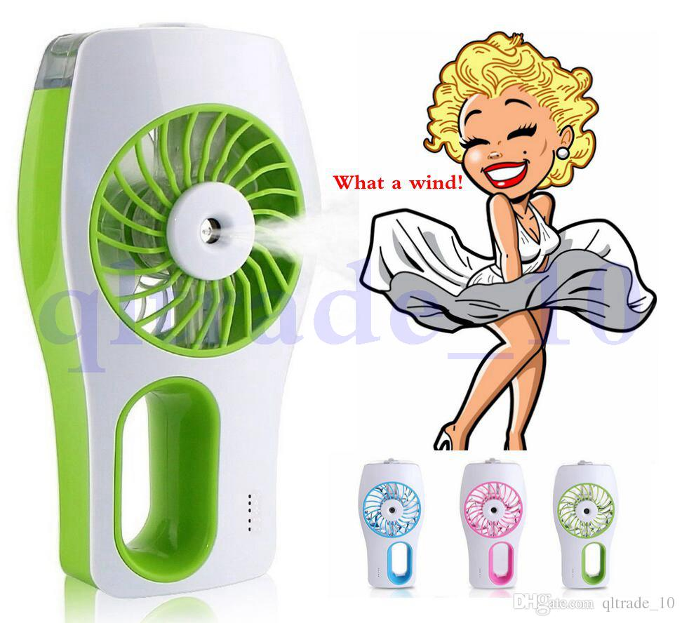 Buy Cheap Fans For Big Save, Modern Small Mini Fan Portable.