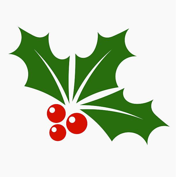 Mistletoe Clipart & Free Mistletoe Clipart.png Transparent.