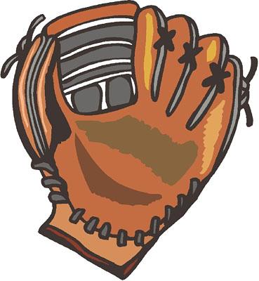Baseball Mit.